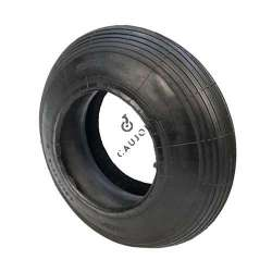 TYRE + AIR CHAMBER FOR WHEELBARROW COMPATIBLE 4.80/4.00-8