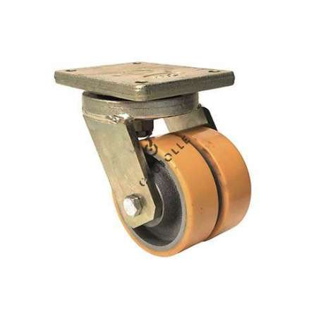 EXTRA LOW CASTER HEIGHT 226 MM MAX WEIGHT 1400 KG- SURB150STEC